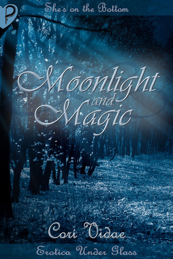 Moonlight and Magic cover