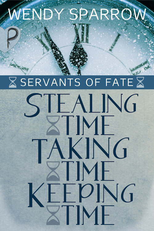 Servants of Fate -- Boxed Set