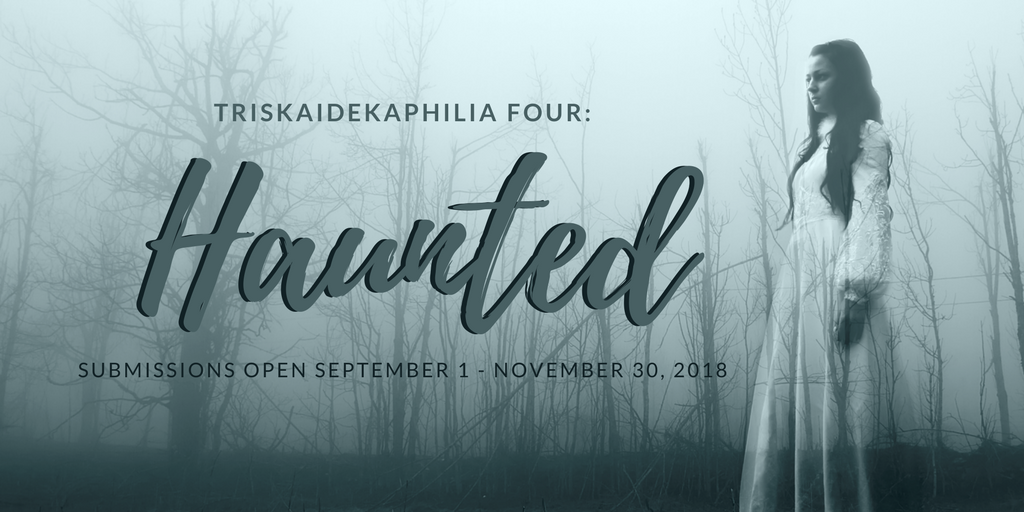 Haunted is Open to Submissions | Pen and Kink Publishing